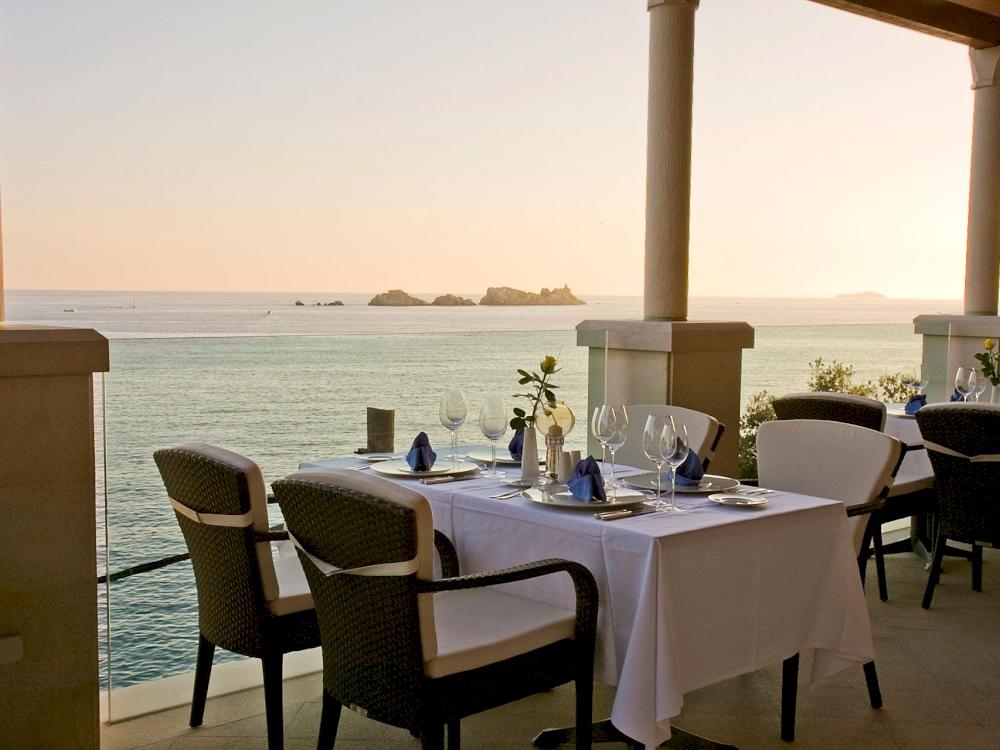 Ресторан «Море»